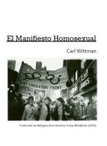 El Manifiesto Homosexual