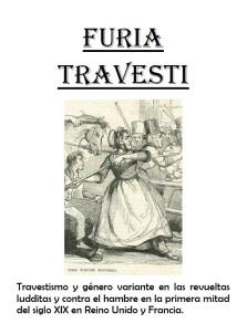 Furia Travesti