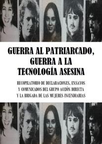 Guerra al patriarcado